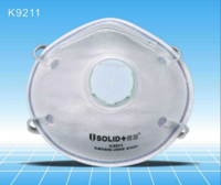 Kn95 Face Mask With Valve
