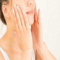 Human Stem Cell Culture Facial Mask
