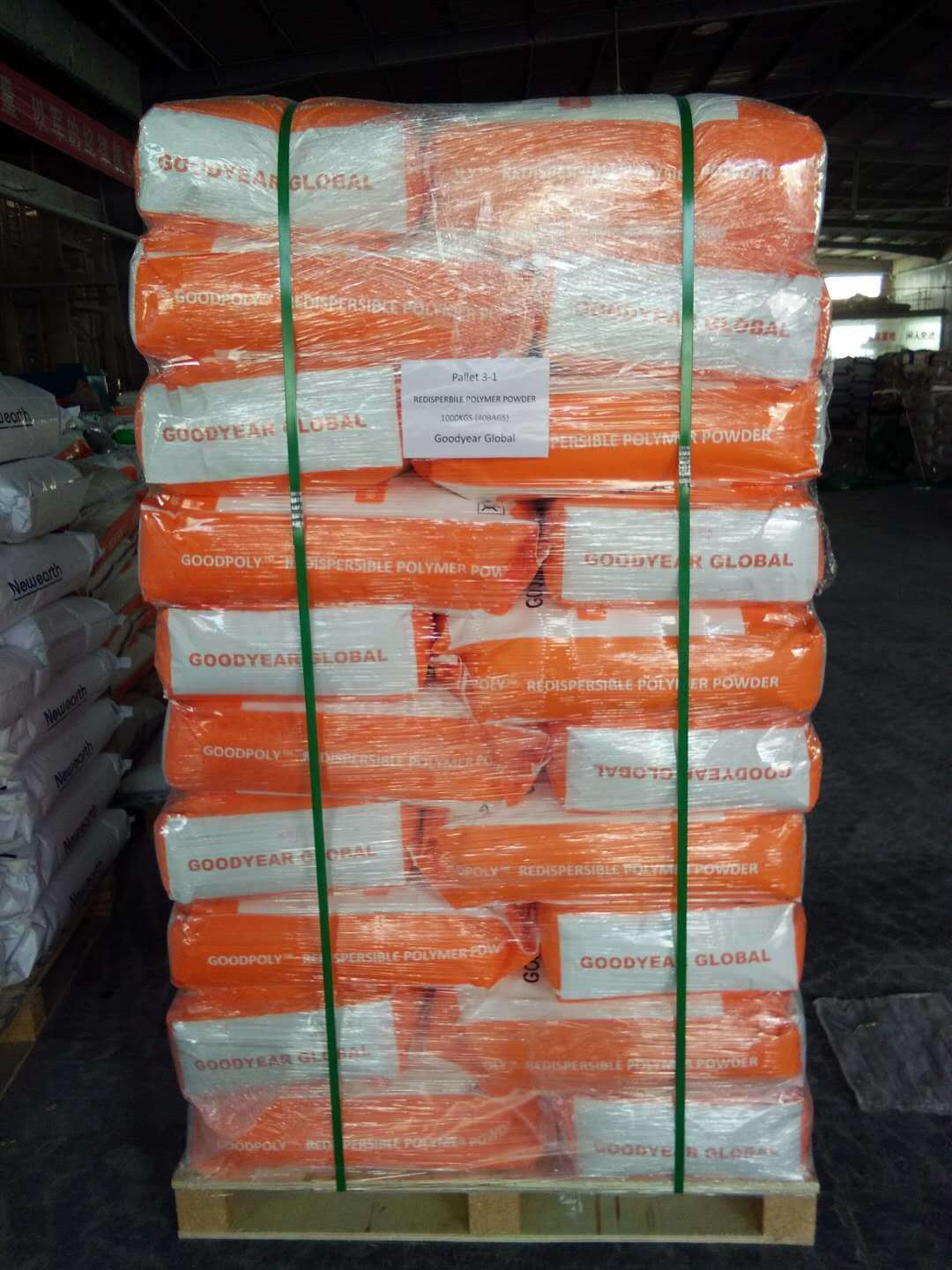 Redispersible Polymer Powder RD-08