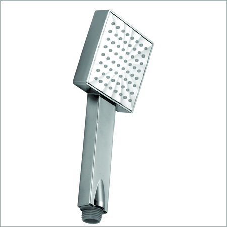 4 Inch Square Telephonic Shower
