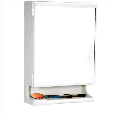 Bathroom Mirror Box