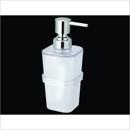 Soap Dispenser Square