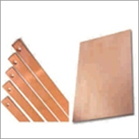 Copper Strip & Plates