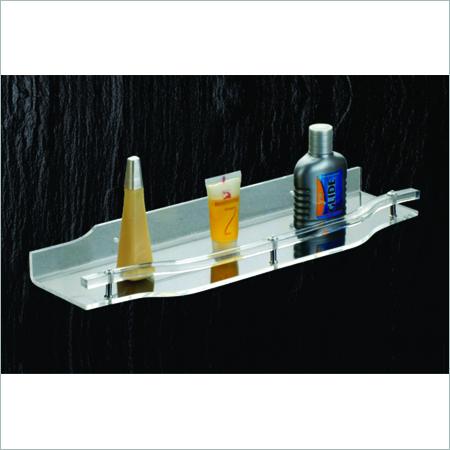 Acrylic Bathroom Tray