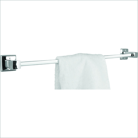 Square Towel Rod