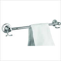 S.S C.P Towel Rod