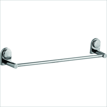 SS Concealed Towel Rod