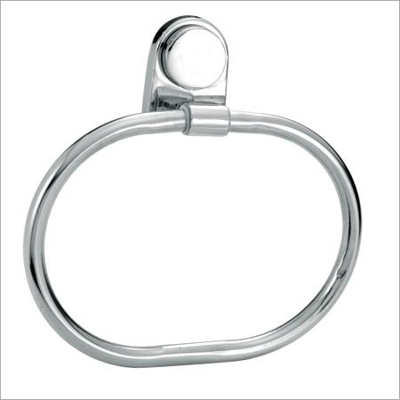 Concealed Towel Ring