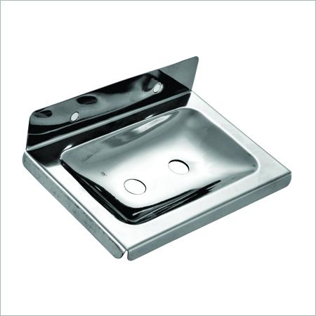 square single Soap Dish