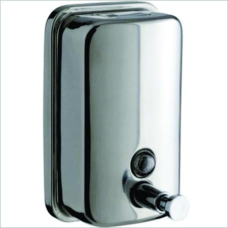 Soap Dispenser Thumb