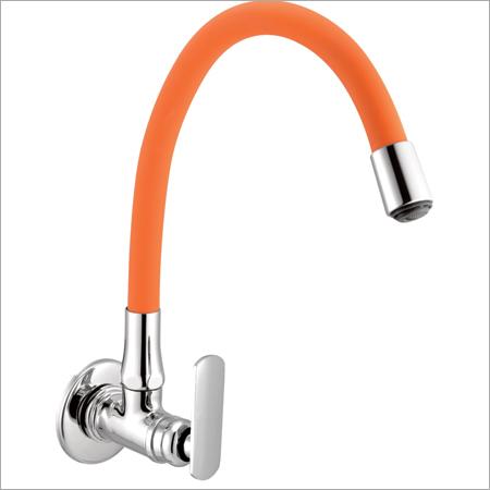 Flexible Pipe Sink Tap