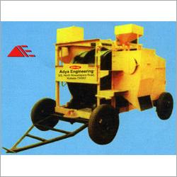 Single Drum Asphalt Mixer Machine (810 Tons)