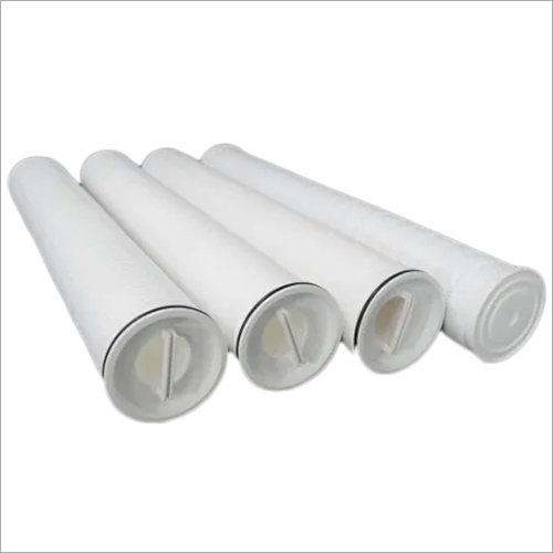 High Flow Filter Cartridge