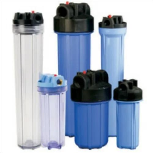 Polypropylene (PP) Cartridge Filter Housing