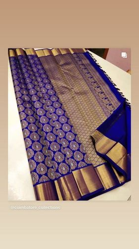 Wedding Kanchipuram Silk Sarees