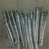 Metal Earthing Coil