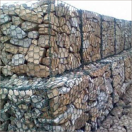 Gabion Box Wire