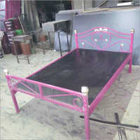 Metal Bed (MS Bed)