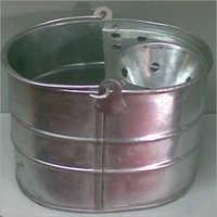 Gi Mop Bucket