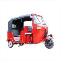 E Auto Rickshaw