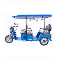 Rani Electric Rickshaw
