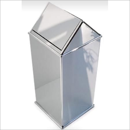 Steel Fancy Dustbin