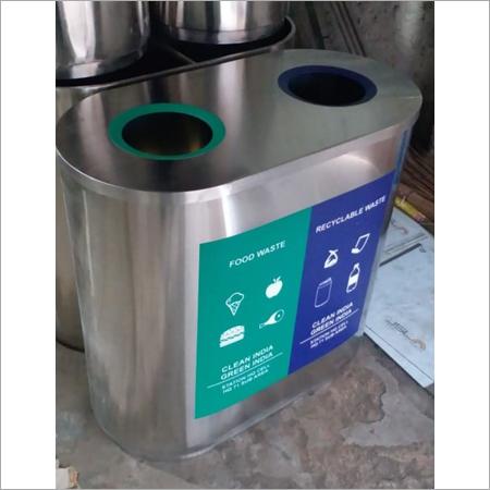 Garbage Dust Bin