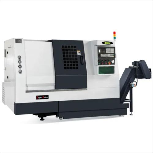 Slant Bed CNC Turning Center C400k