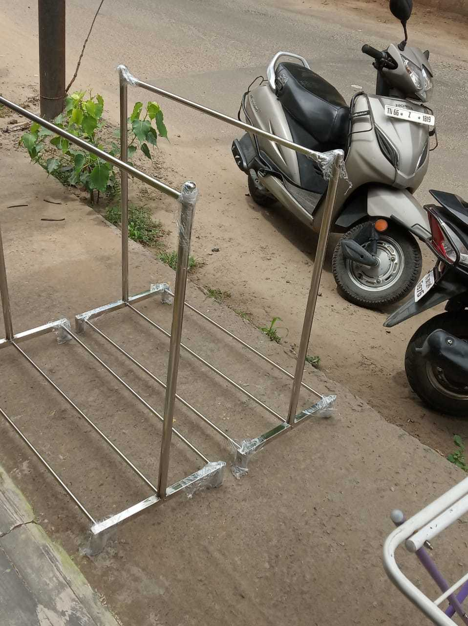 Rack Stand Ss