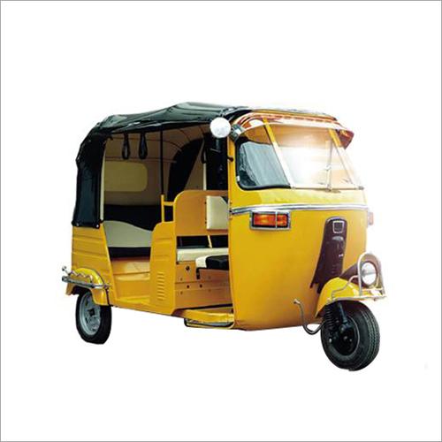 Rani-E Auto Rickshaw