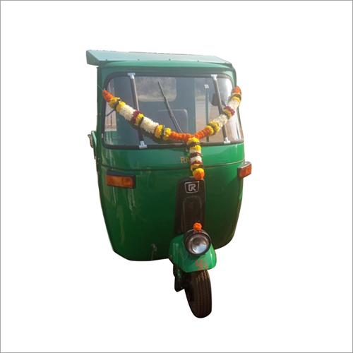 Battery Operated E-Rickshaw Loader