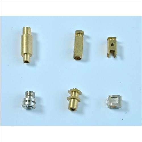 Brass Auto Switch Part