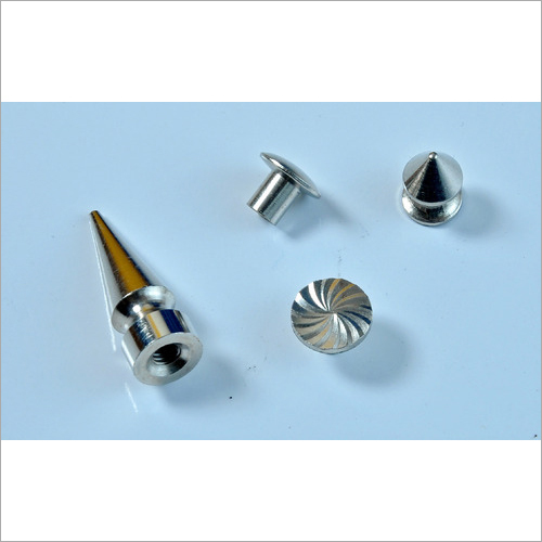 Brass Leather Screws
