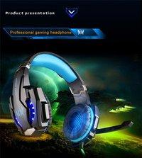 G9000 3.5mm Gaming Headphone Headset Earphone