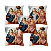 Customized Cushion Cover