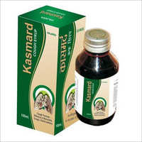Herbal Kasmard Cough Syrup