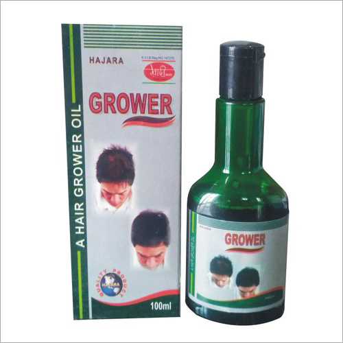100ml Hair Grower Oil