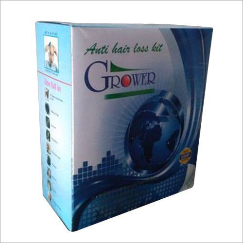 Grower Anti Hair Loss Kit