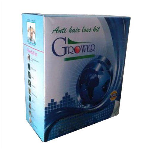 Grower Anti Hair Loss Kit