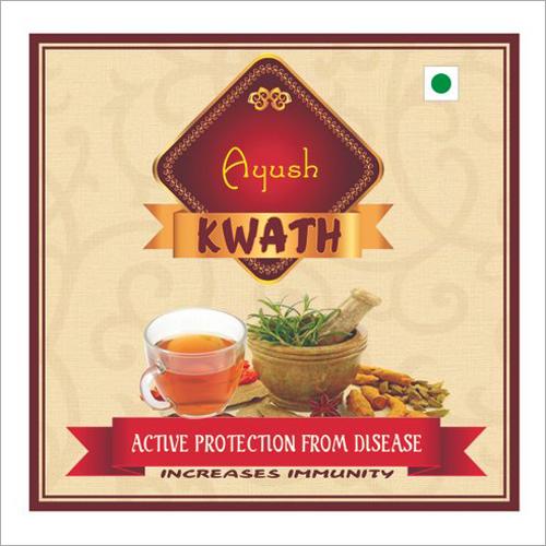 80 Ayush Kwath Powder