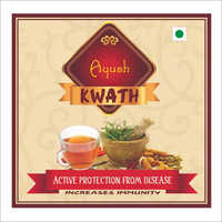 80 Ayush Kwath Powder