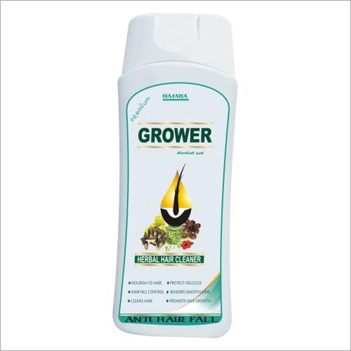 Anti Hair Fall Herbal Shampoo