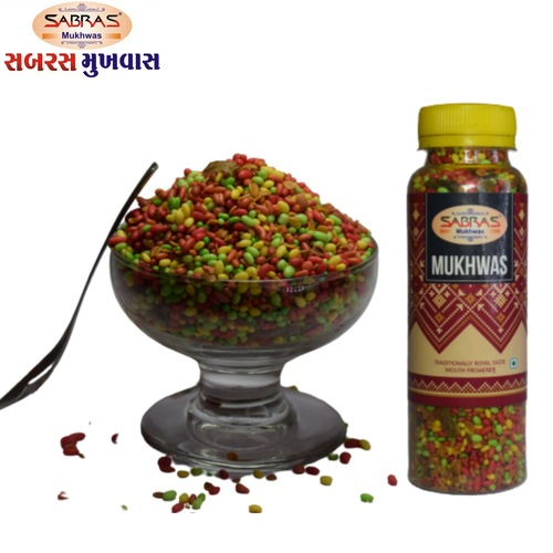 Red Mix Mukhwas