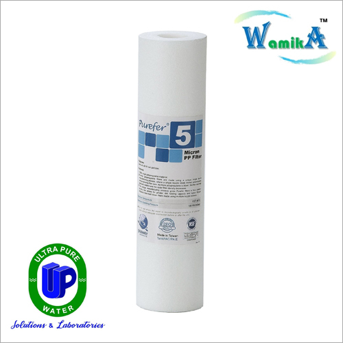 Micron PP Filter