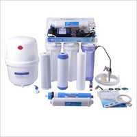 High Recovery RO System