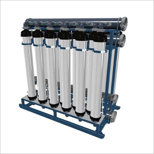Ultra Filtration RO System