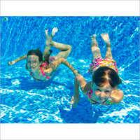 Swimming Pool Water Testing Service