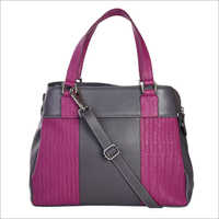 Ladies Shoulder Handbags