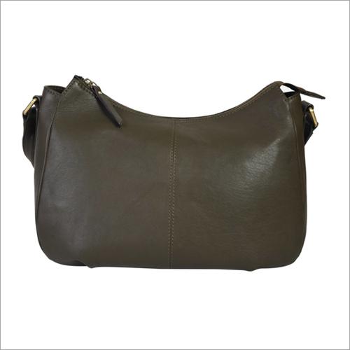 Ladies Casual Leather Handbags