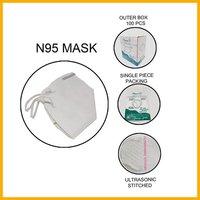 Dentmark N95 Mask Without Respirator